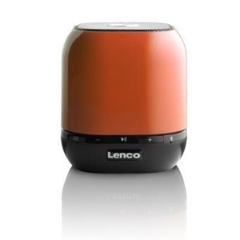 Coluna Bluetooth Lenco BTS 110