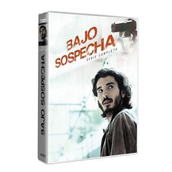 Bajo Sospecha. Serie Completa (7 DVD)