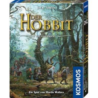 Der Hobbit Kosmos 740283
