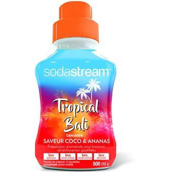 SodaStream 30011021 Carbonating syrup acessório de carbonatadores