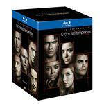 The Vampire Diaries Complete Season / Cronicas Vampíricas Temporada 1-8 (Serie Completa) (24Blu-ray)