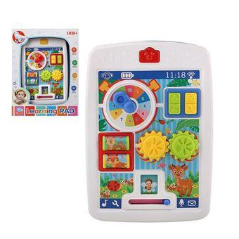 Tablet Interactivo You Like It para Bebé
