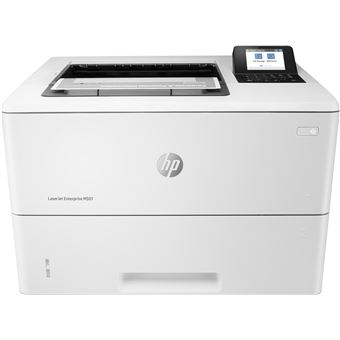 Impressora a Laser P&B HP M507dn Branco
