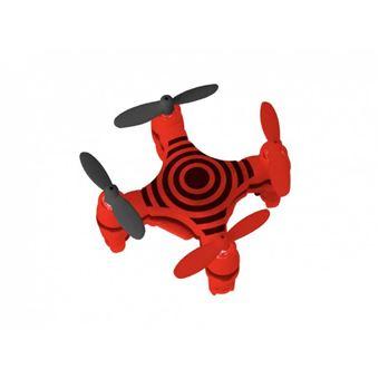 Revell Proto Quad Pronto a funcionar Motor elétrico helicóptero telecomandado (RC) Preto e Vermelho