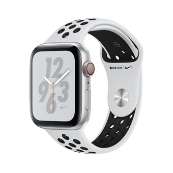 Smartwatch Apple Nike+ Series 4 Prateado