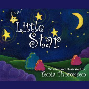little Star Paperback -