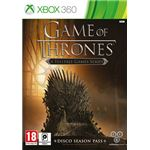Game Of Thrones Stagione 1 Xb360 Xbox 360
