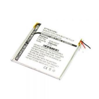 Bateria Subtel para Apple iPod nano 3 Gen. A1236 450mAh 616-0337,616-0311