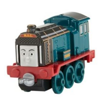 Comboio Fisher-Price Thomas & Friends DXT29