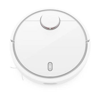 Xiaomi Mi Robot Vacuum robô aspirador Sem bolsa Branco