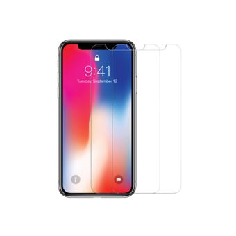 XtremeMac IPP-TTGX-13 Clear screen protector iPhone X 1 pc(s)