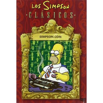 Simpsons Clasicos- Simpsons.Com