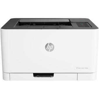 Impressora a Laser Cor HP Color Laser 150nw Wi-Fi