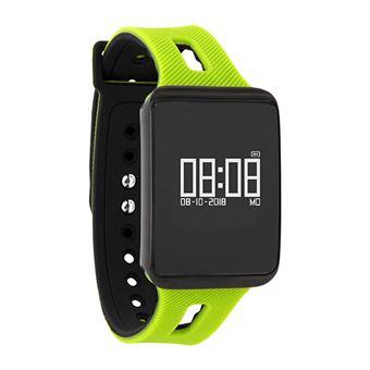 Smartwatch xlyne KETO XW Fit Preto