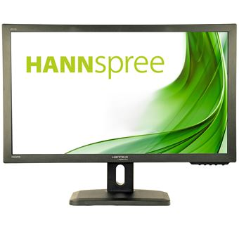 Monitor Hannspree HP 278 UJB | LED | FHD | 5 ms | 60 Hz | 27
