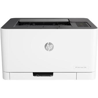 Impressora a Laser Cor HP Color Laser 150a