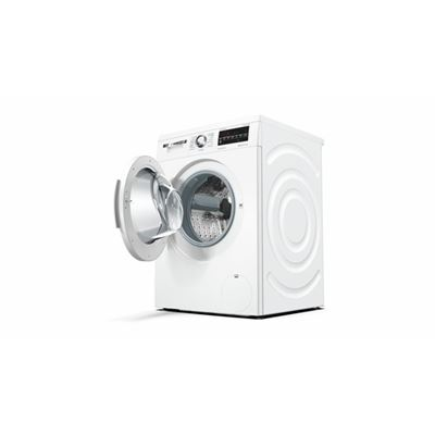 e91f7ef0f Máquina de Lavar Roupa Carga Frontal Bosch WUQ24468ES 8Kg A+++ Branco - Máquina  Lavar Roupa 8 Kg - Compra na Fnac.pt
