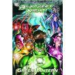 Blackest Night - Green Lantern