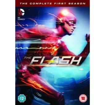 Flash The - Season 1 (Import)