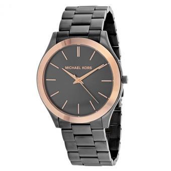 b8df2eeeb103a Relógio Michael Kors MK RD GUN BR MK8576 - Outros Relógios - Compra na  Fnac.pt