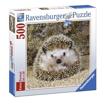 Toyland Ravensburger 15224 - Puzzle Ouriço Cacheiro 500 Peças