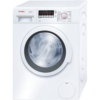 Máquina de Lavar Roupa BOSCH WAK-24268-EE