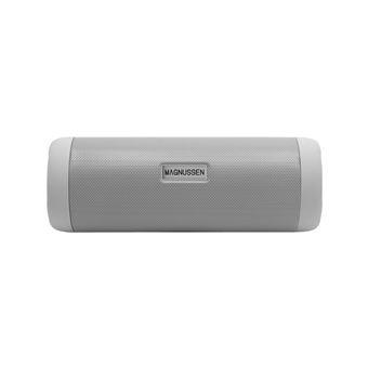 Coluna Bluetooth Magnussen S2 SB2000502 Prateado