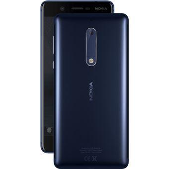 Smartphone Nokia 5 DS 2GB 16GB Azul