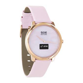 Smartwatch xlyne SOE XW PURE Dourado