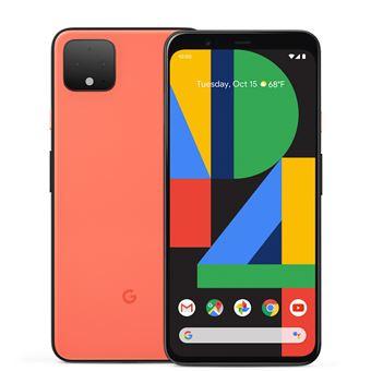 Smartphone Google Pixel 4 6GB 64GB Laranja