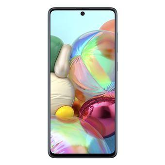 Smartphone Samsung Galaxy SM-A715F   128 GB   Azul