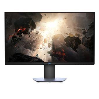 """Monitor de ecrã DELL S2719DGF 68,6 cm (27"""") 2560 x 1440 pixels Wide Quad HD LCD Prateado"""