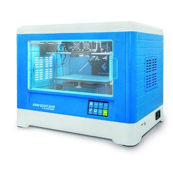 Impressora 3D Gembird Flashforge Inventor 3D Wi-Fi