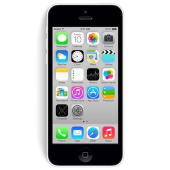 Apple iPhone 5c - 32GB (Branco)
