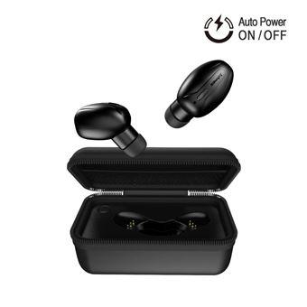 Auriculares Bluetooth Magunivers JABEES BEEZ TWS Binaural com Caixa de Carga Magnética