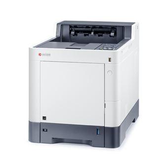 Impressora a Laser Cor KYOCERA ECOSYS P6235cdn Preto