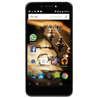 Smartphone Mediacom Duo S532U 2GB 16 GB Cinzento