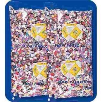 Embalagem de Confetis 150 gr