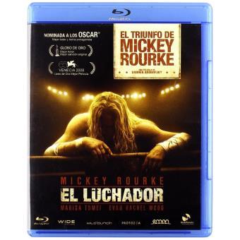 El Luchador / The Wrestler