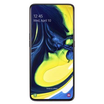 Smartphone Samsung SM-A805F Galaxy 8GB 128GB Preto