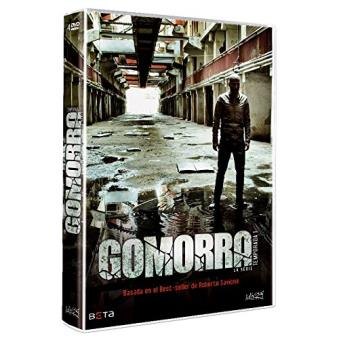 Gomorra (dvd)