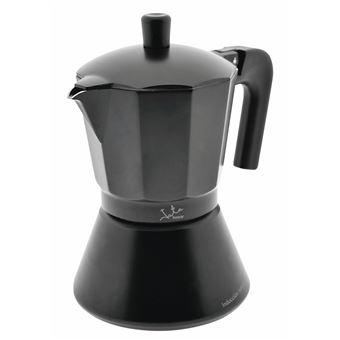 JATA CFI12 cafeteira Alumínio
