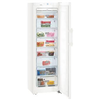Congelador Liebherr SGN 3036 Comfort NoFrost Isolado De pé 253l A++ Branco