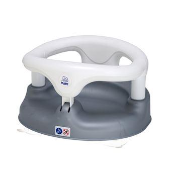 Rotho Babydesign 20429 0221 01 assento de banheira para bebé Verde, Cinzento, Branco Polipropileno (PP)