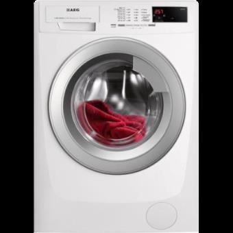 Máquina de Lavar Roupa AEG L69480vfl