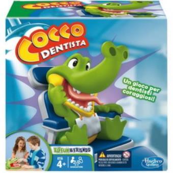 d94f87d03b Jogo Crocodilo Dentista - Outros Jogos Educativos e Eléctronicos - Compra na  Fnac.pt