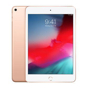 Apple iPad 256GB Dourado