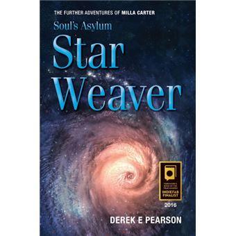 souls Asylum Star Weaver Hardcover