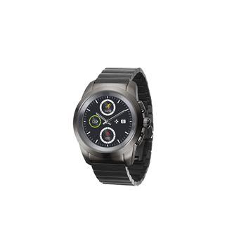 Smartwatch MyKronoz ZeTime Regular Elite Titânio