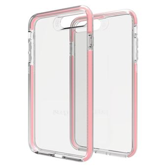 Capa GEAR4 D3O Piccadilly Rosa para iPhone 7 Plus